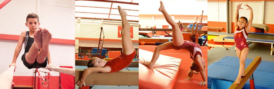 Qu opciones les podemos dar a los ni os en estas - Como hacer gimnasia en casa ...